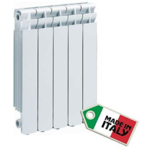 Алуминиев радиатор Kaldo H 600 лят под налягане-България Терм