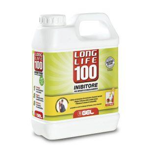 Препарат отоплителни инсталации Long Life 100-1 л от България Терм