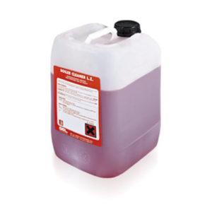 Препарат против котлен камък Boiler Cleaner LZ 25 kg-България Терм
